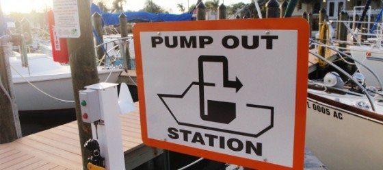 A Guide to Cape Cod Pumpout Services