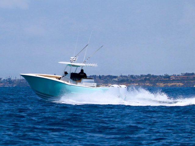 Mag Bay Yachts