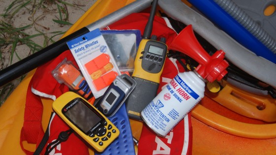 Safety Gear to Have on Your Boat