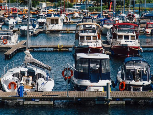 14 Questions To Ask Before Renting or Purchasing A Slip For Your Boat