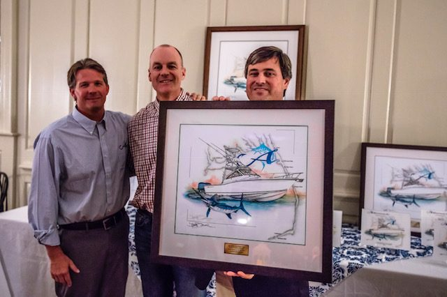 OHM Awarded 2018 Dealer and Salesman of the Year by Albemarle Boats