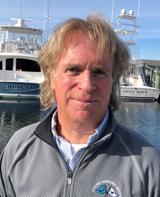 Bob Scott Photo