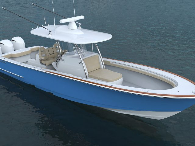 Valhalla Boatworks