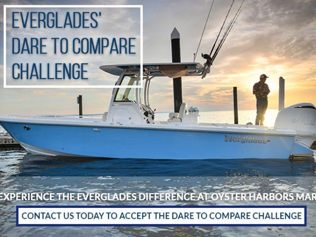 Everglades' Dare to Compare Challenge