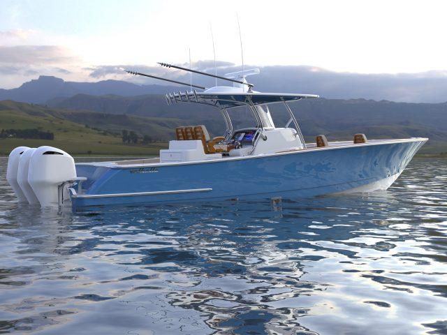 Valhalla Boatworks
