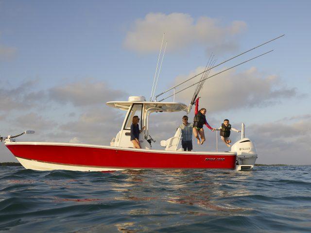 North Shore Boat Crawl at Oyster Harbors Marine-Danvers!
