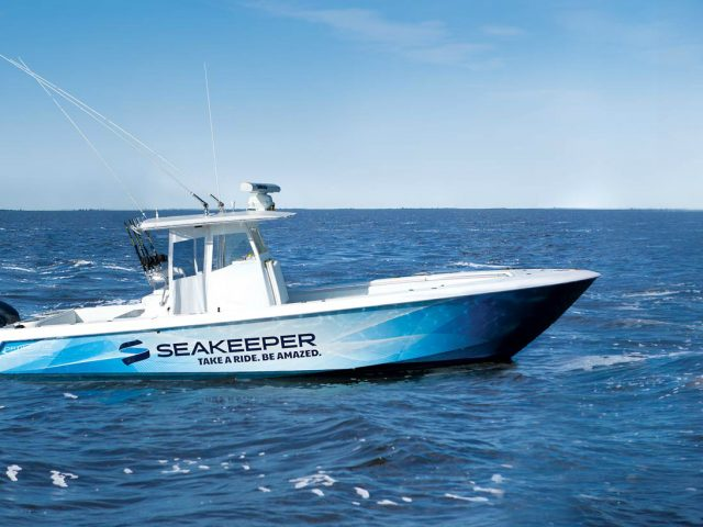 Is There a Seakeeper in Your Future?