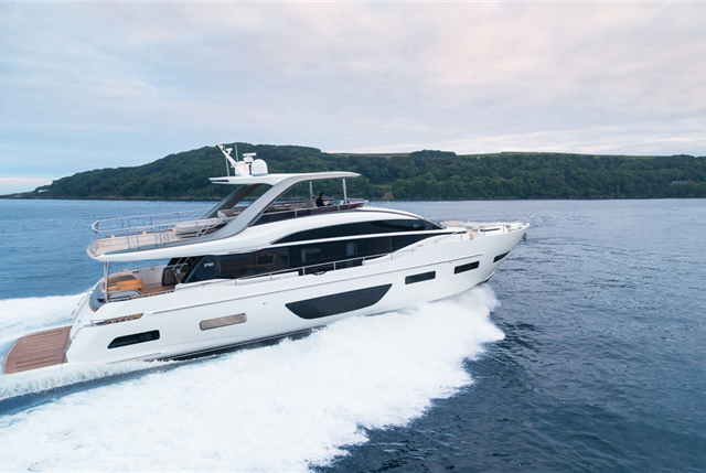 THE ALL-NEW PRINCESS Y85