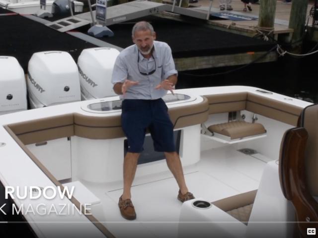 FishTalk Magazine's Review of Valhalla Boatworks V-41