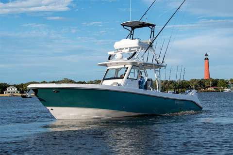 FLIBS Recap: New Everglades 2020 Models Released