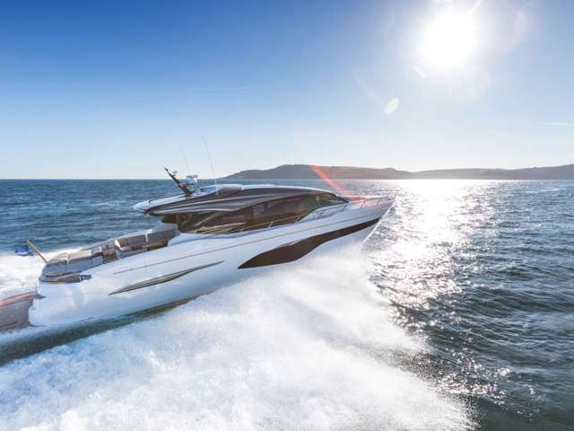 The Princess Yachts Experience