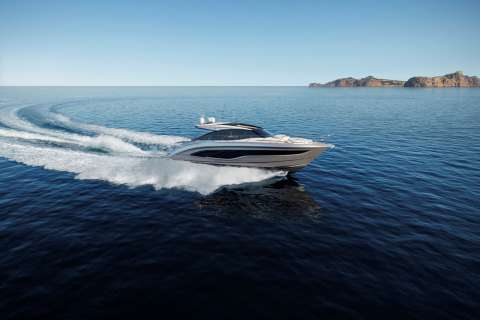 Experience the All-New Princess V55 Virtual Tour