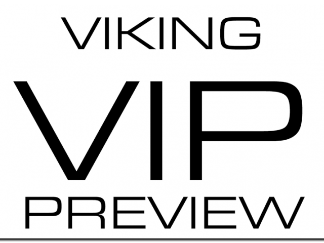 The Viking View – Save the Date!