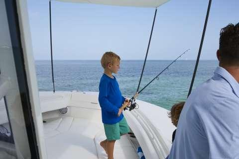 Take the Kids Fishing–A Few Tips