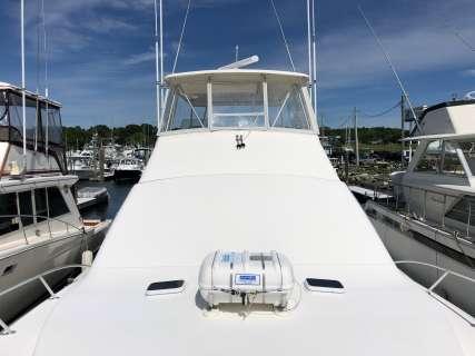 2000 Ocean Yachts 48 Super Sport
