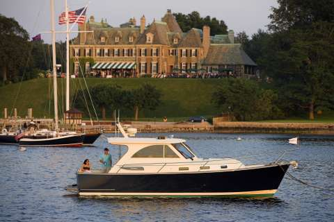 Breaking News: Seattle Yachts International Acquires Tartan-Legacy