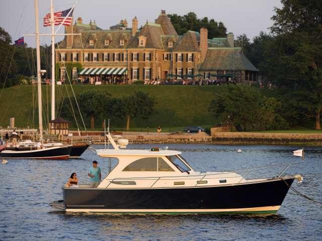 Breaking News: Seattle Yachts International Acquires Tartan-Legacy