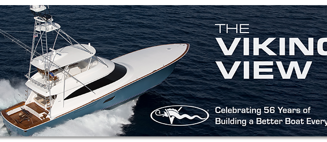 The Viking View – Video Showcase
