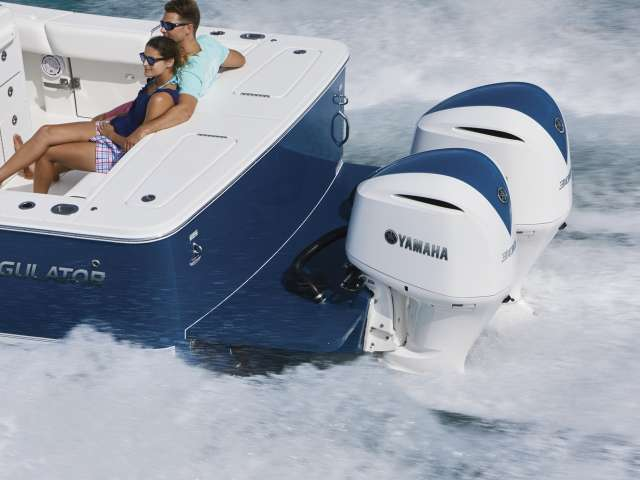 Yamaha Outboards Spring Savings Event & Repower with Reliability Promotion