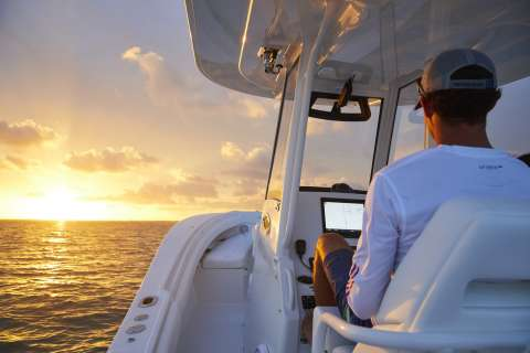 Connected on Board: How to get and improve WiFi at sea