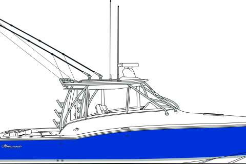 Albemarle Boats Announces New 30 Express Model for 2021