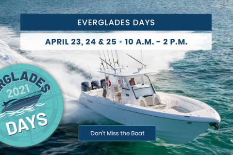 2021 Everglades Days